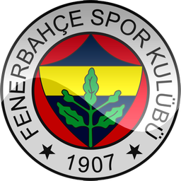 Fenerbahce Spray Logo preview