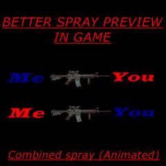 Me [Gun] You