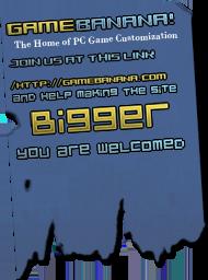 Gamebanana Poster
