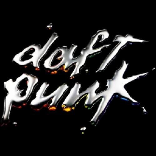 Daft Punk Discovery Spray screenshot #1