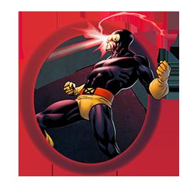 Cyclops | Twizztd