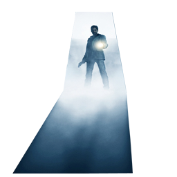 Alan Wake Spray preview