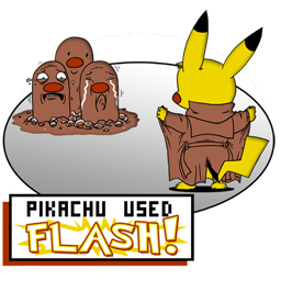 Pikachus Secret Weapon!