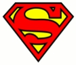 Superman Logo preview