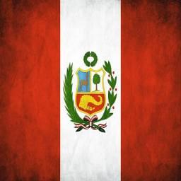 Flag of Peru Spray preview