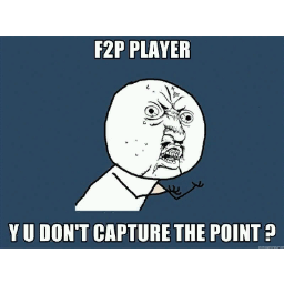 Y U DON'T CAPTURE THE POINT ?