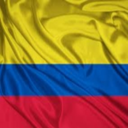 Flag of Colombia Spray preview