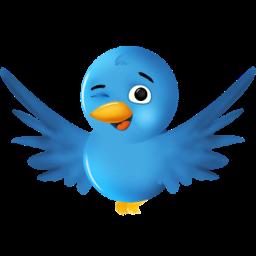 Twitter Spray