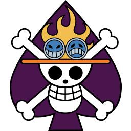 Portgas D. Ace Logo preview
