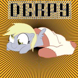 Derpy In A Sock