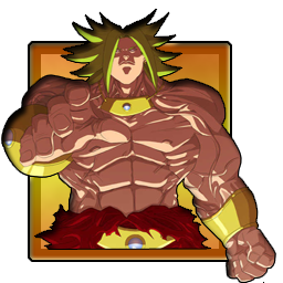 SS Broly preview