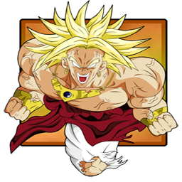 Broly Attack Mode