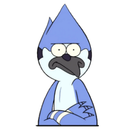Disapproving Mordecai