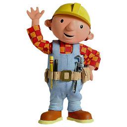 Bob The Builder Spray preview