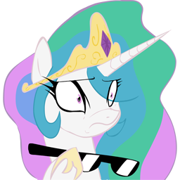 Celestia (can't) deal with it Spray preview