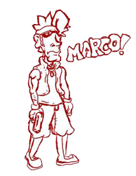 Marco!
