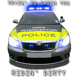 Ridin' Dirty
