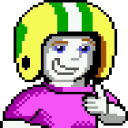 Commander Keen: Thumbs Up