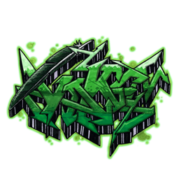 Realistic Graffiti Spray preview