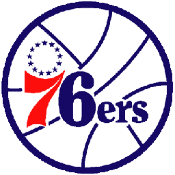 76ers Spray Pack