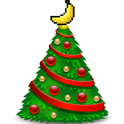 Gamebanana Christmas Tree preview