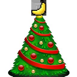 Gamebanana Christmas Tree