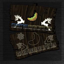 Fading Gamebanana Sign Spray preview
