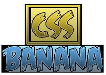 CSS Banana