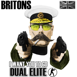 Lord Kitchener Duel Elites (New)