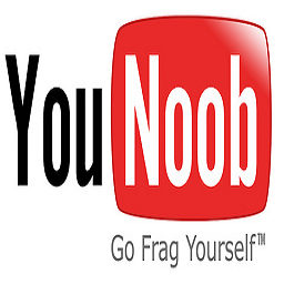 You're a NOOB!