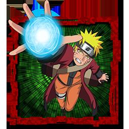 Naruto Uzumaki Spray preview