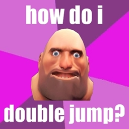 How do i double jump? Spray preview
