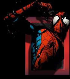 Spiderman Spray screenshot #1
