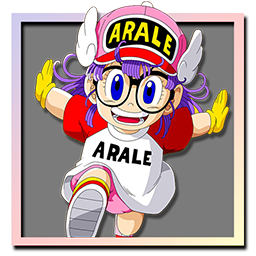 Arale preview