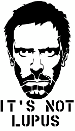 House - It's Not Lupis