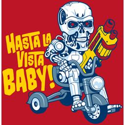 Hasta La Vista, Baby! preview