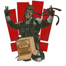Snake in a box Spray preview