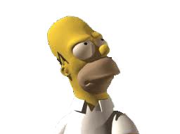 Homer 3D Spray preview