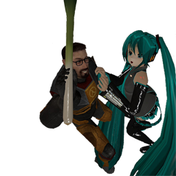 Gordon Bullying Miku Hatsune