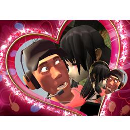 Kotonoha Kissing Scout