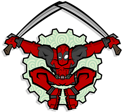 Deadpool: Cartoon