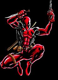 Deadpool: Stab