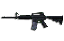 M4A1 Decoy Spray preview