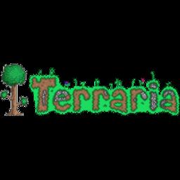 Terraria Spray preview