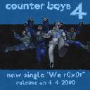 Counter Boys 4 Poster