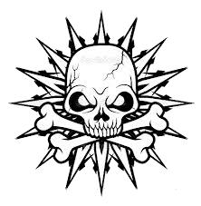 Skull spray v1