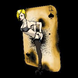 Sexy Card 2