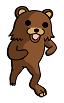 Pedo Bear Transparent