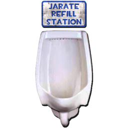 what does jarate mean