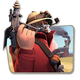 TF2 Spray